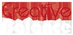 Creative Balance – Spécialiste français du pesage alimentaire Logo